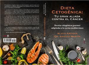 Nuevo Libro de Recetas Gourmet Cetogénicas