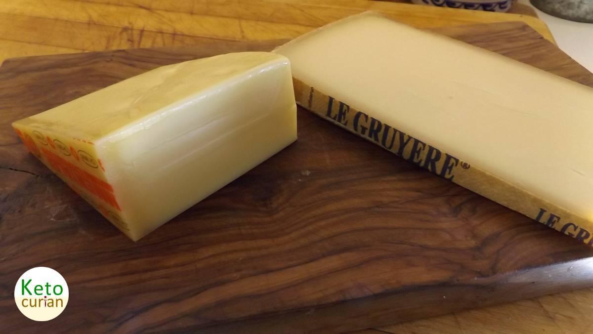 ¿Puedes comer queso halloumi con dieta cetosis?
