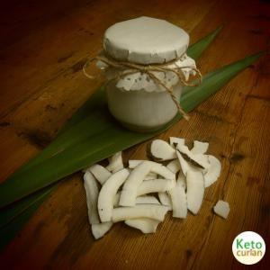 Dieta cetogenica aceite de coco