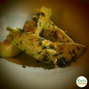 Aguacate,un alimento clave en la cocina cetogénica